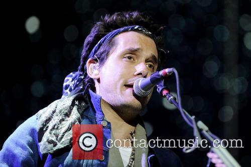 John Mayer 6