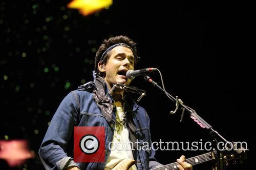 John Mayer Born and Raised World Tour 2013...