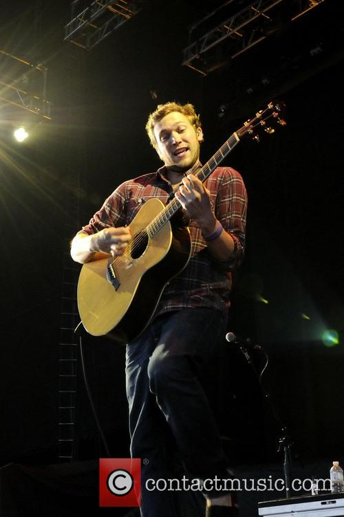 Phillip Phillips Performs In Toronto
