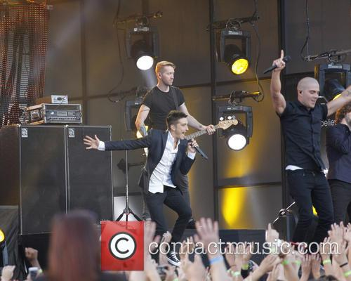 The Wanted 11