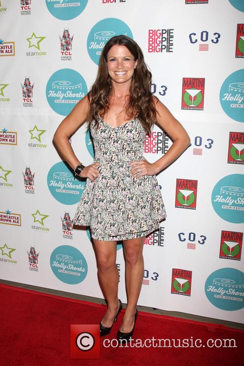 Melissa Claire Egan filmographie