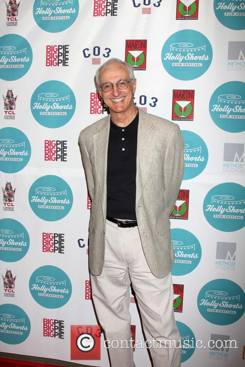 Michael Gross, TCL Chinese 6 Theaters