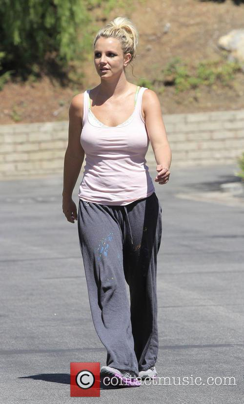 Britney Spears 4