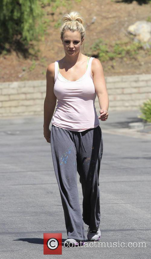 Britney Spears 20