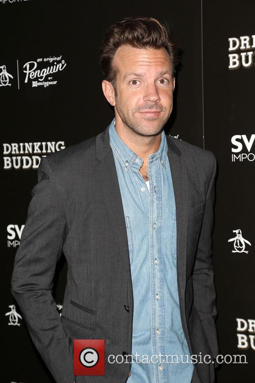 Jason Sudeikis, ArcLight Hollywood