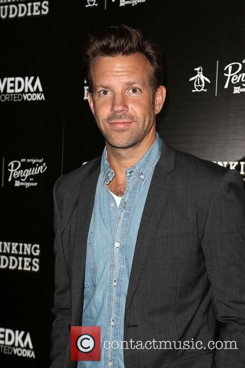 Jason Sudeikis, ArcLight Hollywood
