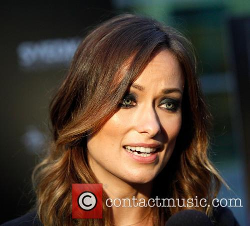 Olivia Wilde, ArcLight Hollywood