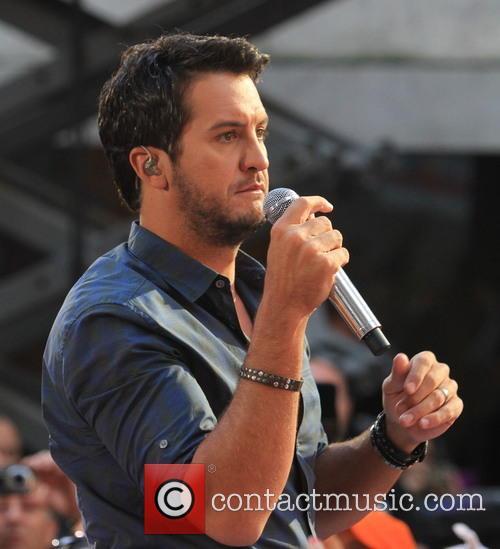 Luke Bryan 8
