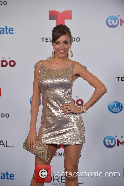 Victoria Del Rosal 2