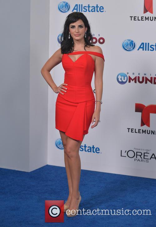 Ximena Herrera 1