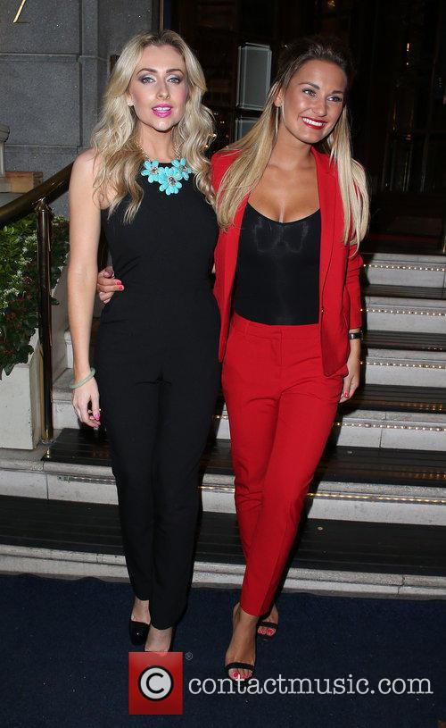 Sam Faiers and Gemma Merna 4