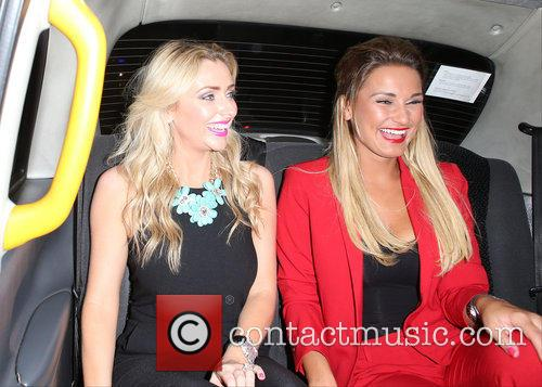 Sam Faiers and Gemma Merna 6
