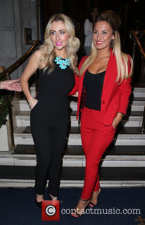 Sam Faiers and Gemma Merna 8