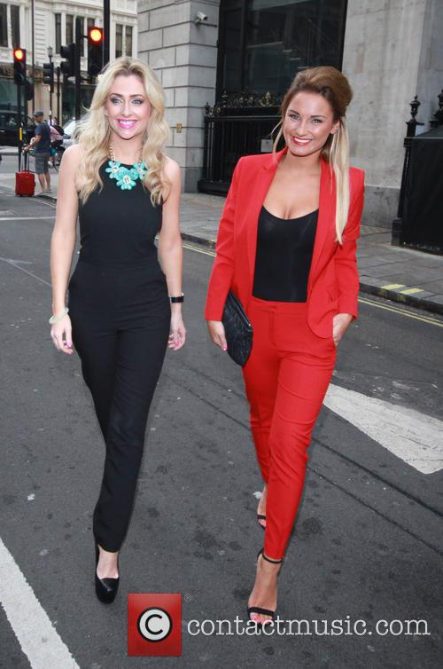 Sam Faiers and Gemma Merna 3