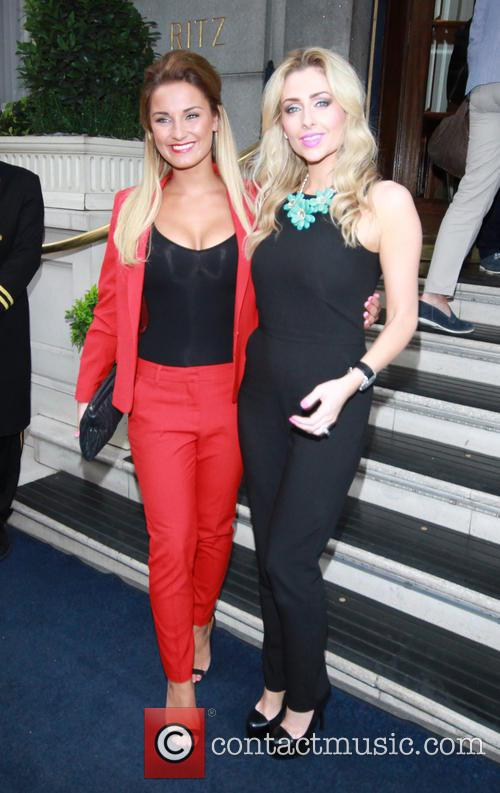 Sam Faiers and Gemma Merna 10