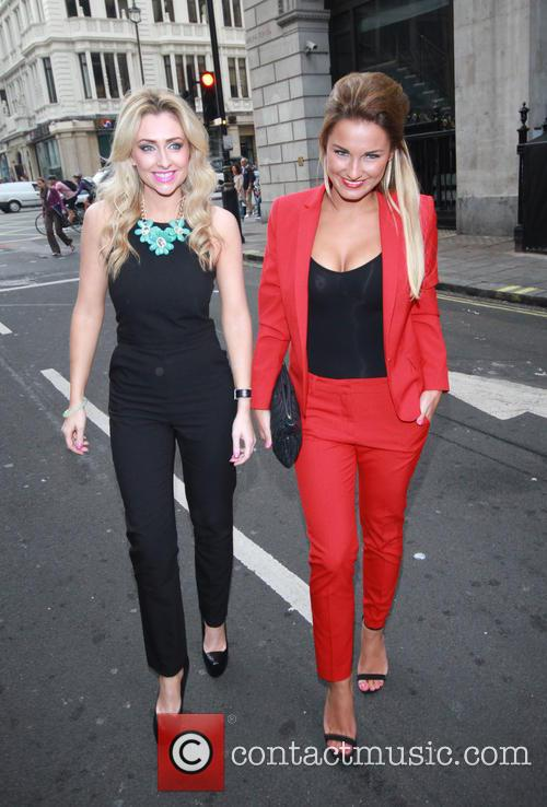 Sam Faiers and Gemma Merna 11