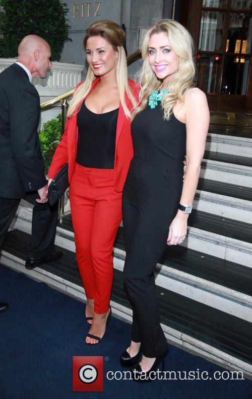 Sam Faiers and Gemma Merna 13