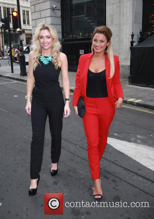 Sam Faiers and Gemma Merna 20