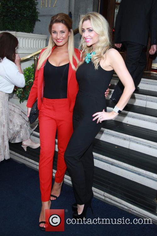 Sam Faiers and Gemma Merna 22