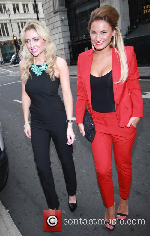 Sam Faiers and Gemma Merna 23