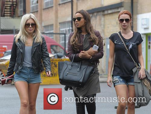 mollie king rochelle humes una healy mollie king rochelle 3819604