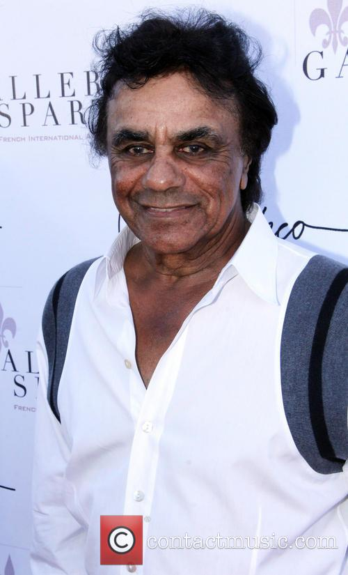 Johnny Mathis 1
