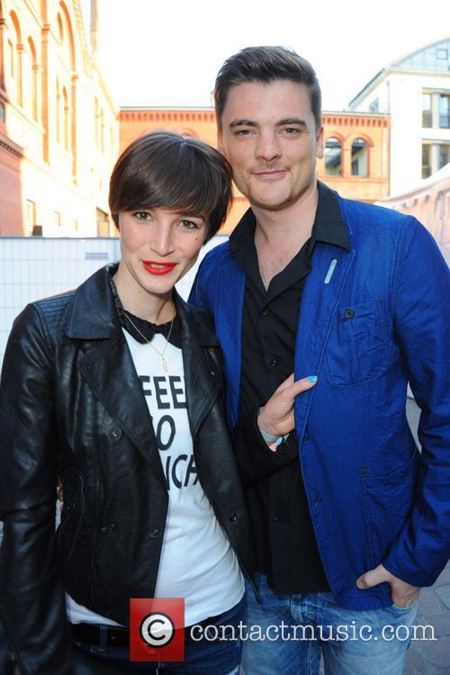 Wanda Badwal and Felix Rachor 3