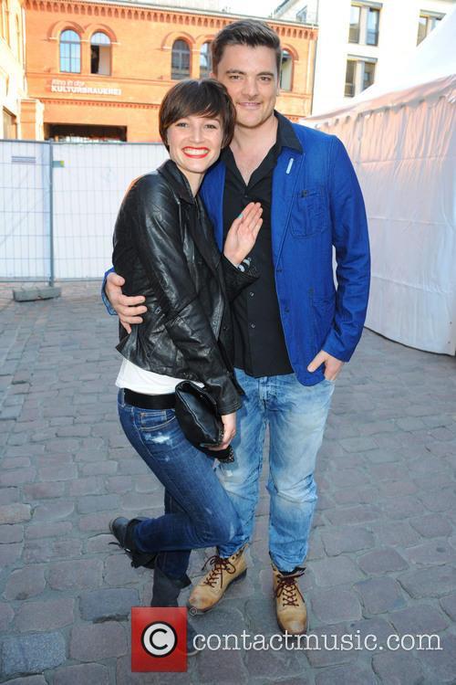 Wanda Badwal and Felix Rachor 4