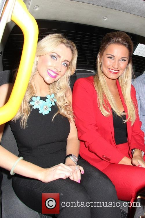 Sam Faiers and Gemma Merna 5