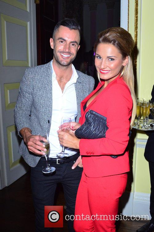 Sam Faiers and Guest 9