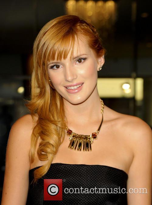 Bella Thorne 4