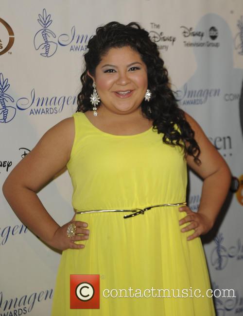 Raini Rodriguez 1