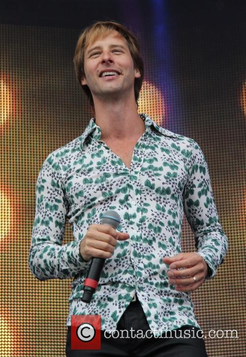 Rewind Festival - Day Two