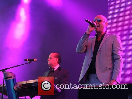Heaven 17 and Martyn Ware 5