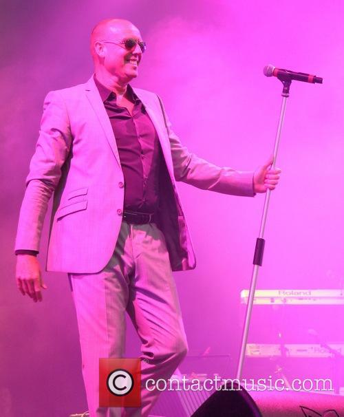 Heaven 17 and Martyn Ware 7