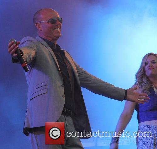 Heaven 17 and Martyn Ware 9