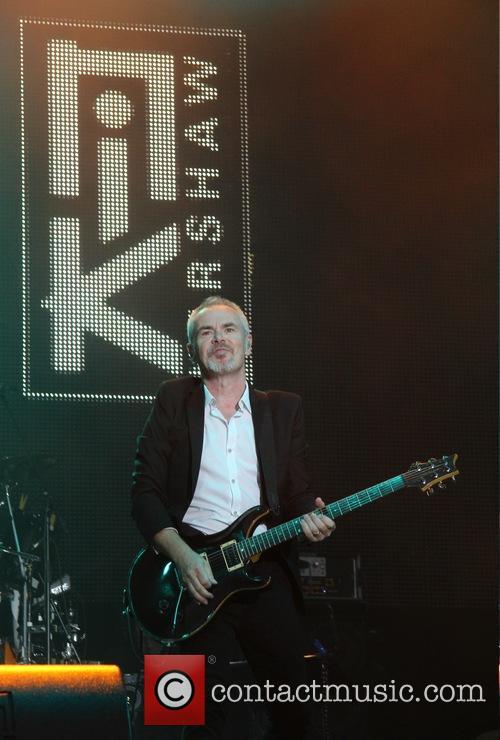 Nik Kershaw 5