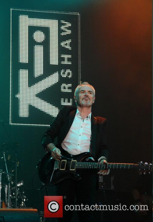 Nik Kershaw 9