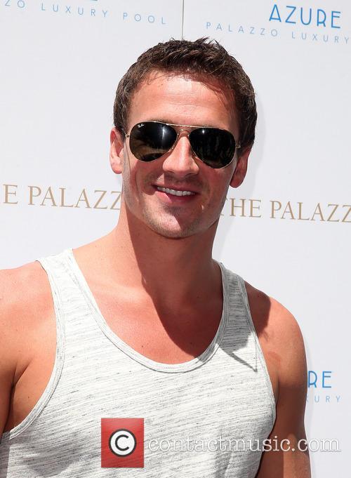 Ryan Lochte 24