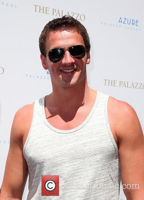 Ryan Lochte 25
