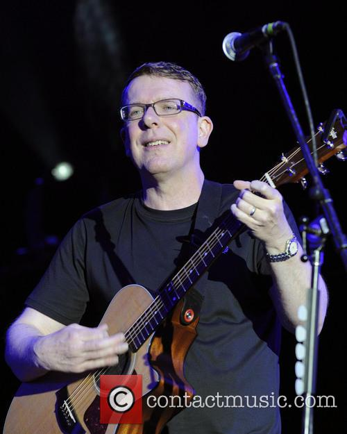 The Proclaimers and Charlie Reid