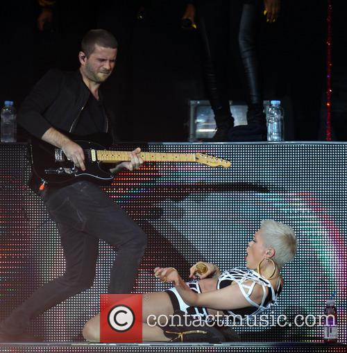 jessie j v festival 2013 day one 3820874