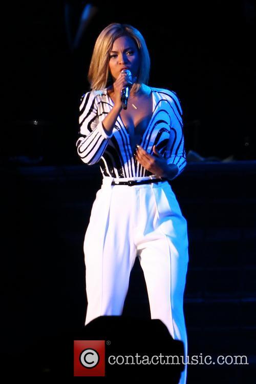 Beyonce 18