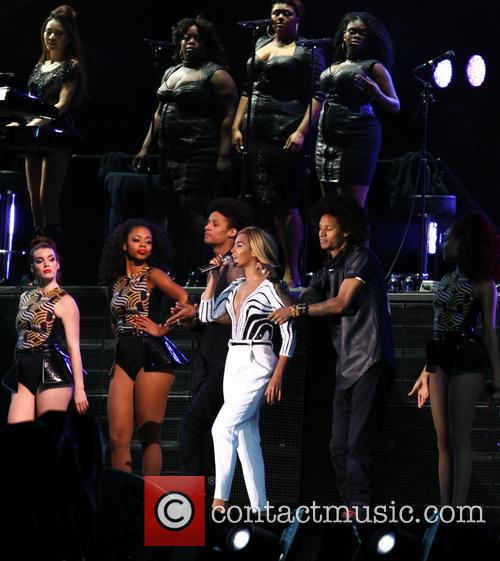 Beyonce 23
