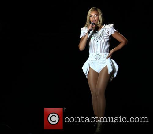 Beyonce 27