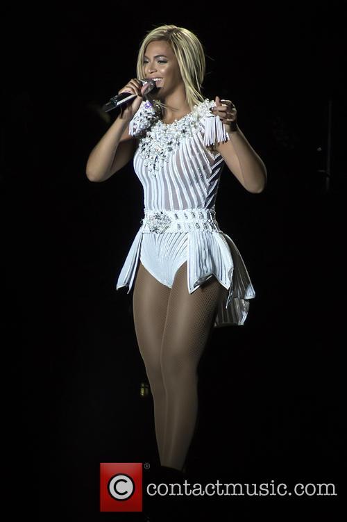 Beyonce 38