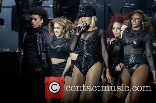 Beyonce 42