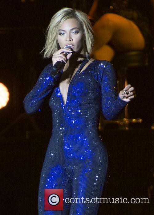 Beyonce 49