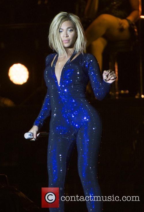 Beyonce 55