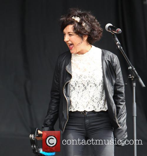 Lorraine Mcintosh and Deacon Blue 2
